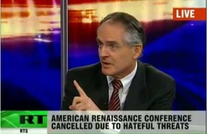 American Renaissance Cancelled Due To Hateful Threats