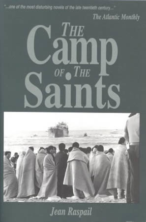 A Camp of the Saints Moment | The Occidental Observer - White ...