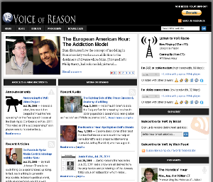 Voice of Reason Broadcast Network