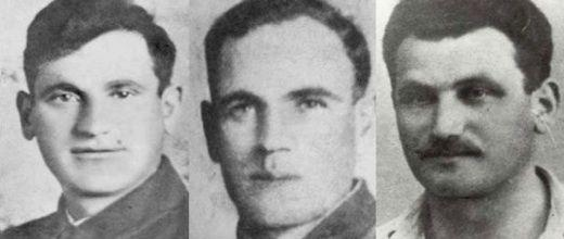 the bielski brothers a story of The bielski brothers: the true story of three men who defied the nazis, saved 1,200 jews, and built a village in the forest.