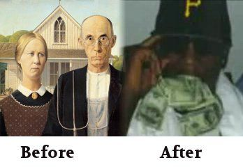 America: Before and After
