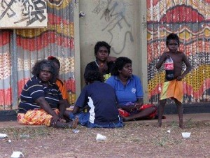 The social pathology of Australia's Aborigines persists despite decades of expensive government programs