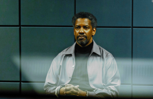 Washington as Tobin Frost in SAFE HOUSE