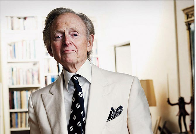 tom wolfe - photo #7