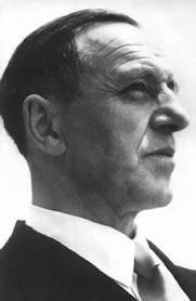 Friedrich Georg Jünger (1898-1977)