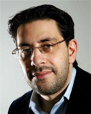 Danny Cohen, BBC oligarch