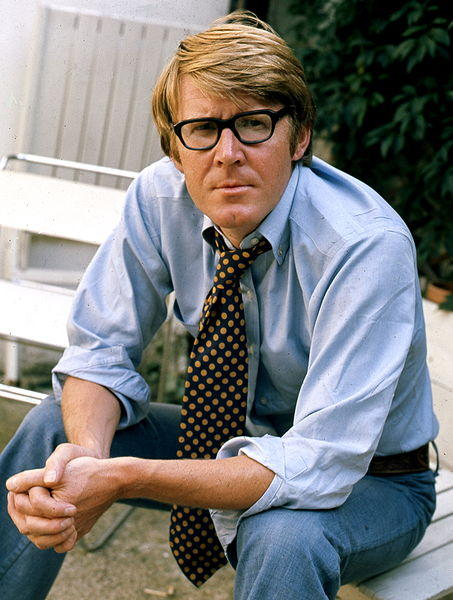 Liberal icon Alan Bennett