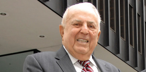 Abner Mikva: The Mensch behind Obama