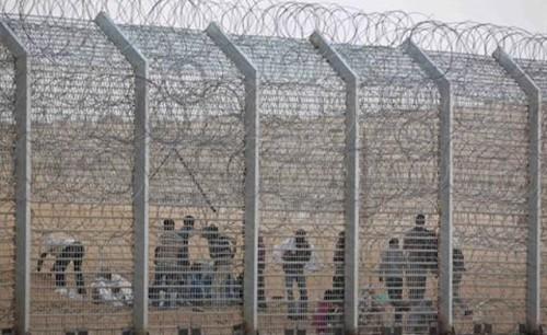 Israel's response to some Eritrean strangers
