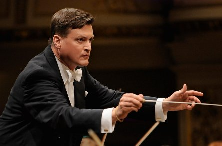 "Christian Thielemann: ""The Jewish mucking about in Berlin will be over."""
