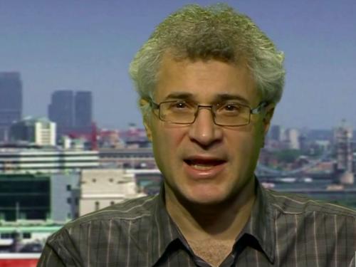 """""""Trust me – I'm an economist"""": Jonathan Portes"""