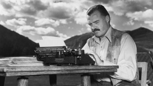 The Real Ernest Hemingway