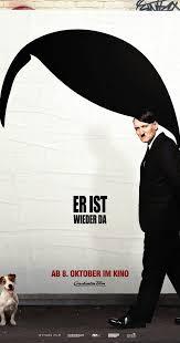Er Ist Wieder Da: The Joke is on You