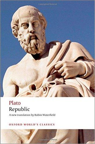 Plato's Racial Republic | The Occidental Observer - White ... Plato The Philosopher