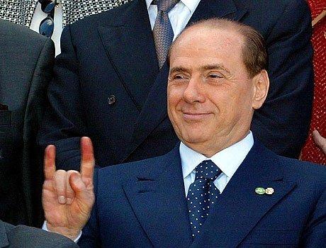 Silvio Berlusconi Google Bomb