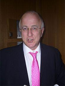 The Right Honourable Denis MacShane