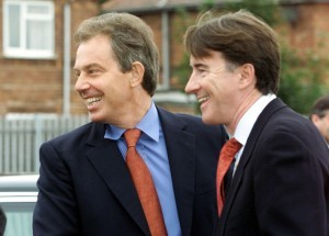 Blair and Mandelson, Friends of Foreign Workers