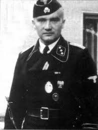 Kurt Eggers (1905–1943)