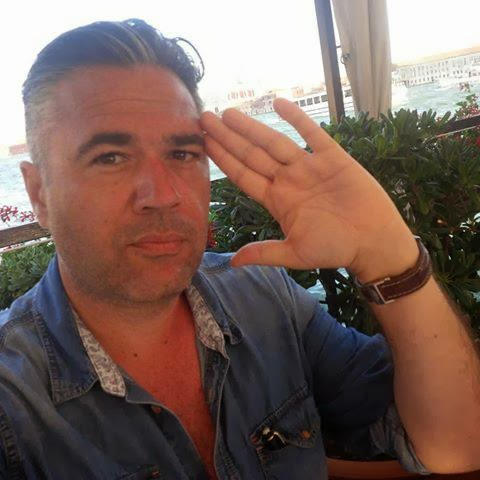 Paul-Eric Blanrue