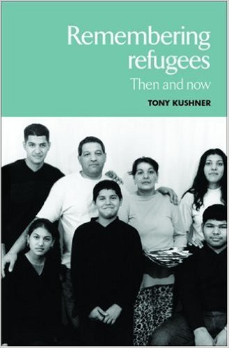 "A Jewish Panegyric to ""Refugees"""
