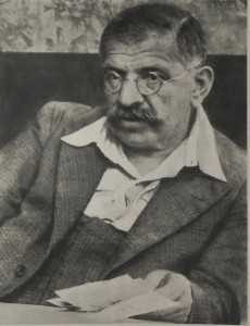 "Magnus Hirschfeld: International ""World Citizen"""