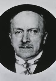 Albert Moll