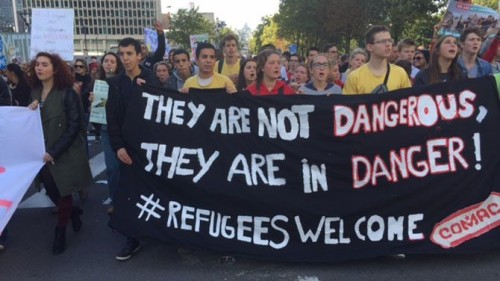 refugees welcome2