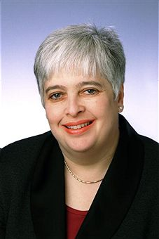 Sinister Minister: Barbara Roche