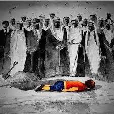 aylan kurdi rich sheikhs
