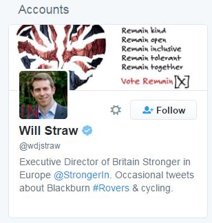 Straw Tweet