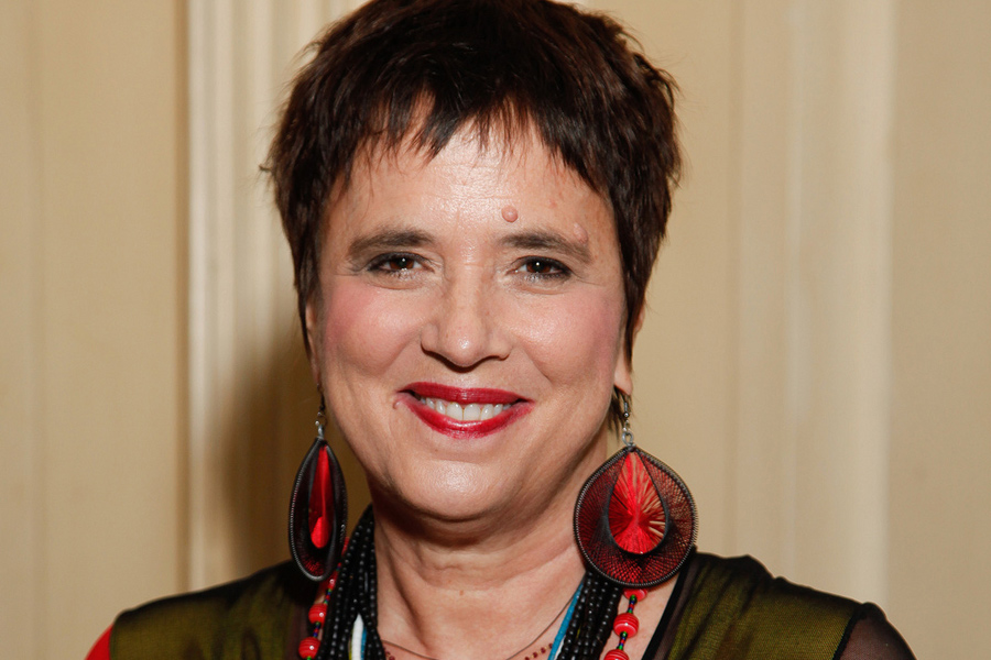 Eve of Defeat: Jewish feminist Eve Ensler