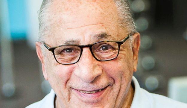 Professor Colin Tatz