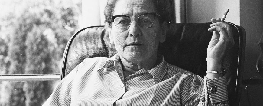 Marie Jahoda