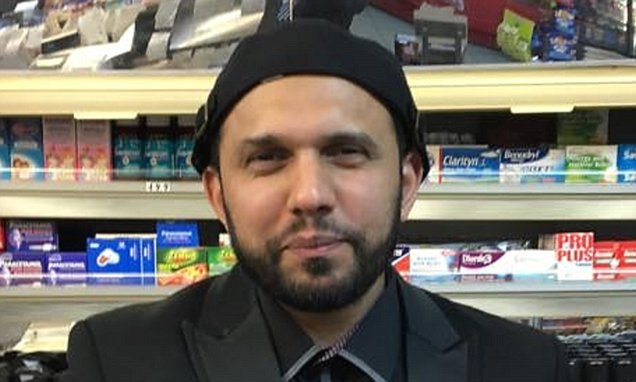 Asad Shah, another victim of hate whom the left ignore