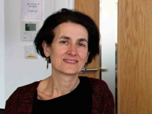 Rebecca Hilsenrath, Jewish anti-racist