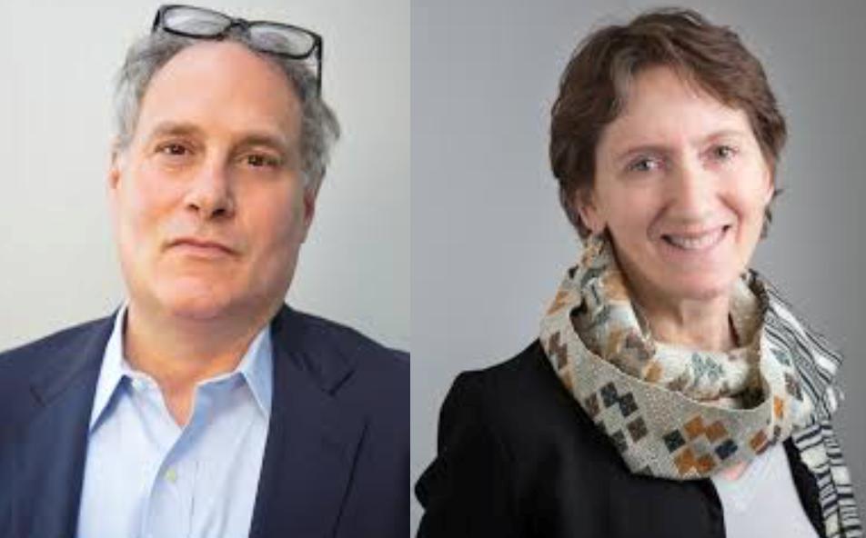 Lee Gelernt & Judy Rabinowitz