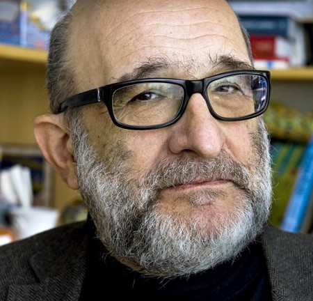 Jerzy Sarnecki, fake feminist