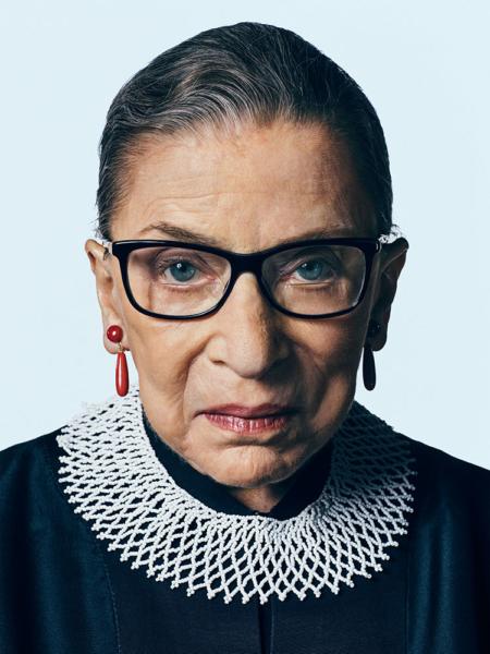 Ruth Bader Ginsburg - Wikipedia  |Ruth Bader Ginsburg