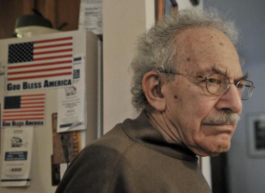 Albert K. Cohen