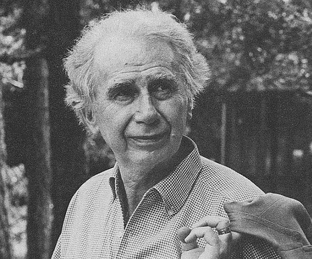 Alvin Ward Gouldner