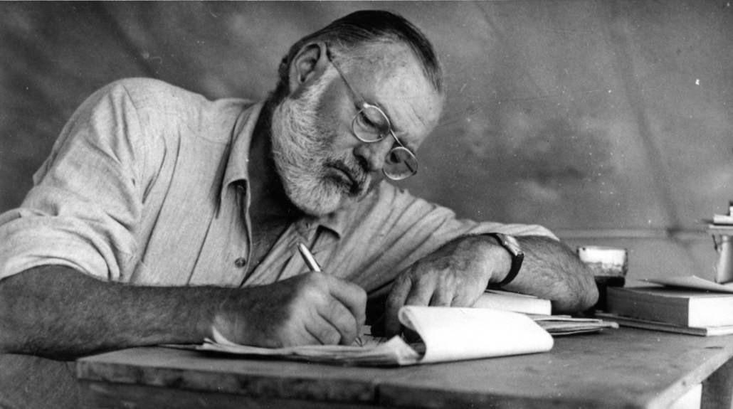 On Hemingway, Jews, and Masculinity