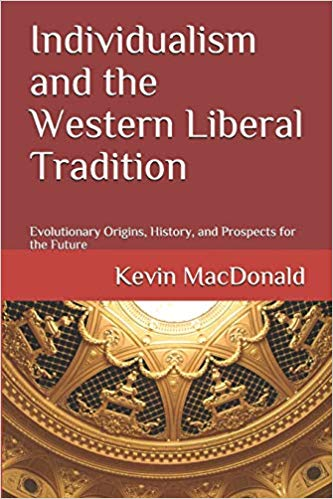 Front-Individualism and the Western Liberal Tradition
