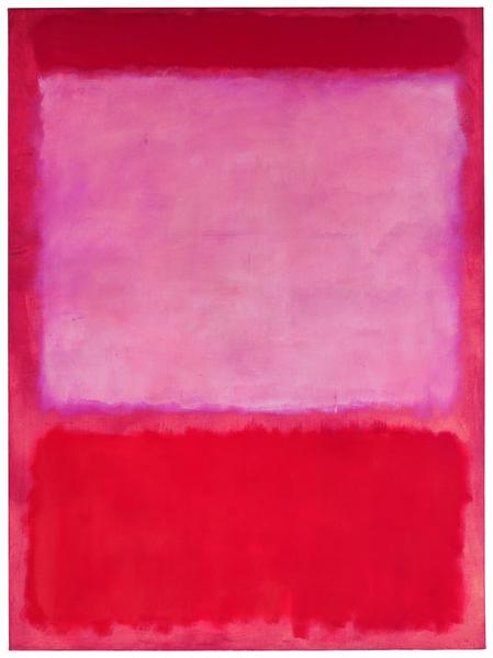 A Rothko Masterpiece