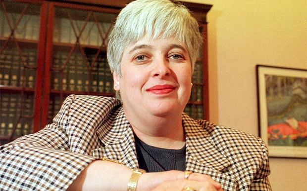 Smirk Makes Free #2: Sinister Minister Barbara Roche