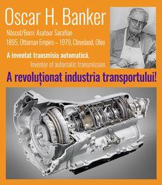 Oscar H. Banker