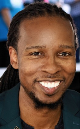 "Acclaimed Black thinker Ibram X. Kendi, ""one of America's foremost historians and leading antiracist voices"""