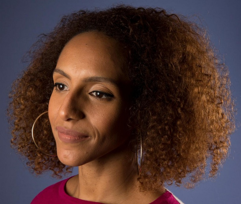 Mediocre but media-mighty: Half-black, half-Jewish Afua Hirsch