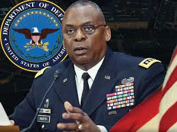 28th United States Secretary of Defense
