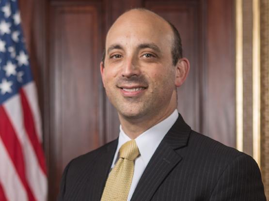 Jonathan Greenblatt, Inquisitor-General of the ADL