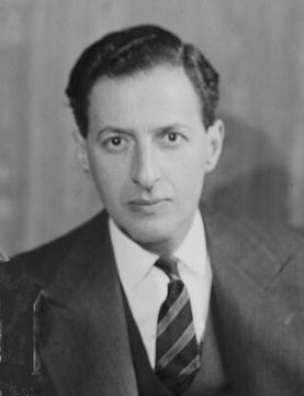 Exemplary sentences for uppity goyim: Jewish Judge Cyril Salmon (1903–1991)